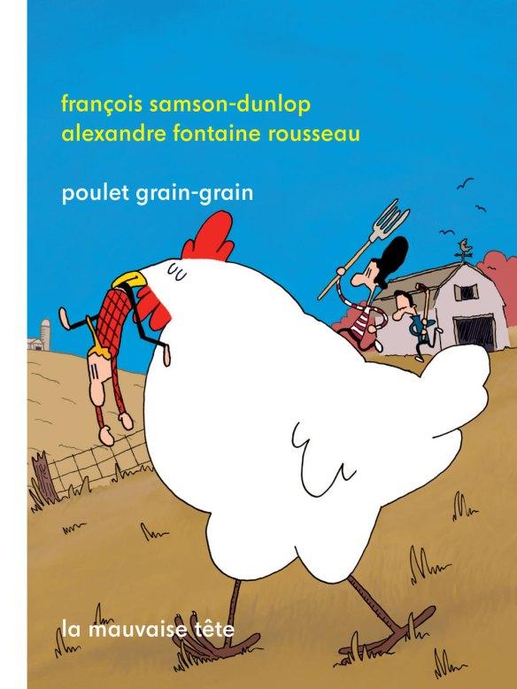 pouletgraingrain