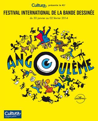 Angouleme 2014