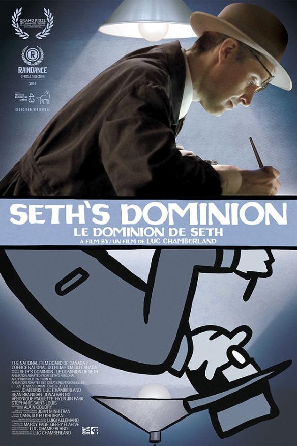 dominion de seth