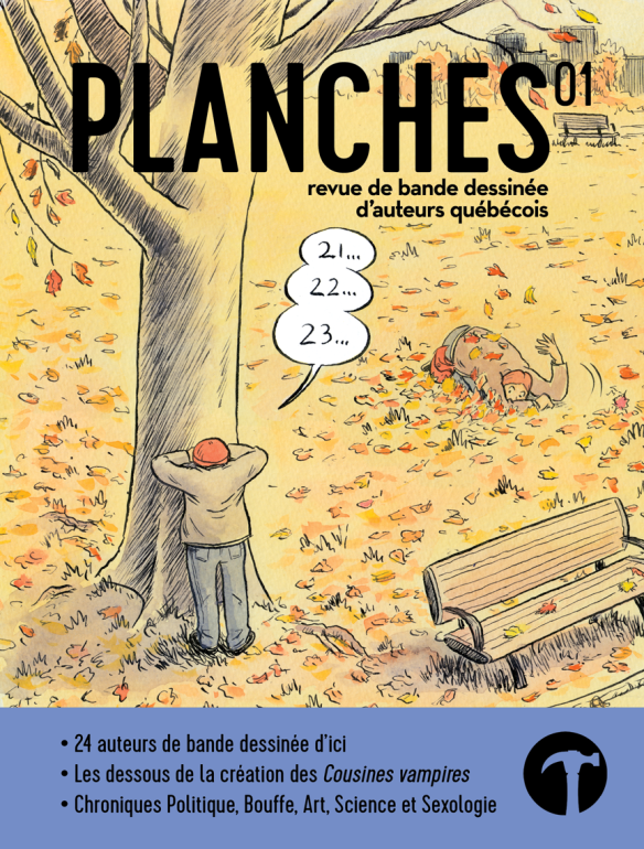 Planches 01