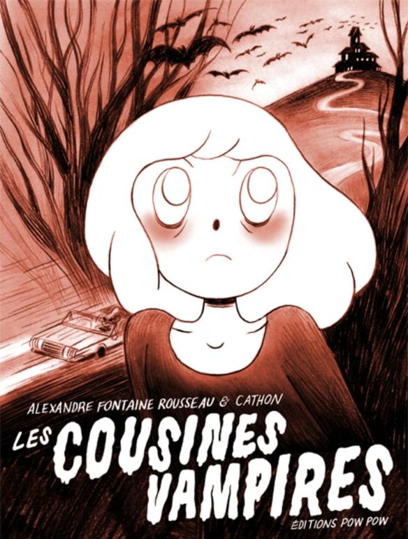 cousines vampires