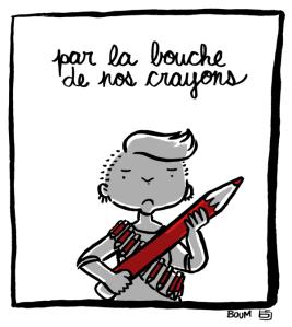 Boum Charlie 1