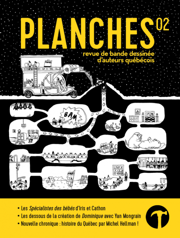Planches 02