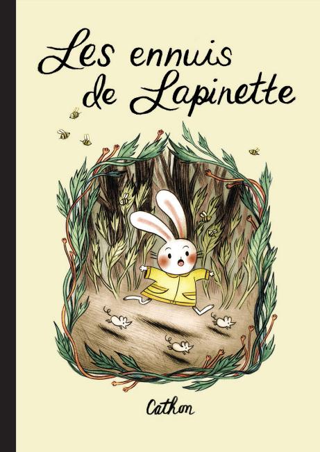 ennuis de Lapinette